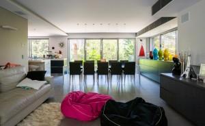 Residential Interior. Bellevue Hill NSW