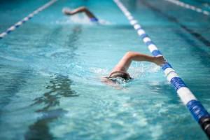 Swimmers, Baulkham Hills NSW